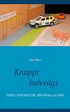 Cover for Knappt halvvägs