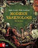 Cover for Modern väsenologi