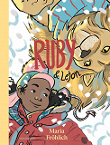 Cover for Ruby och Lejon