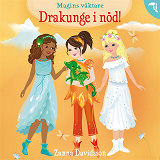 Cover for Drakunge i nöd!