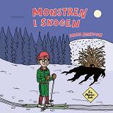 Cover for Monstren i skogen