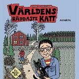 Cover for Världens räddaste katt