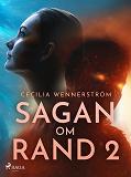Cover for Sagan om Rand II