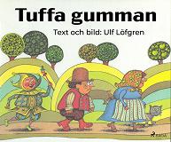 Cover for Tuffa gumman