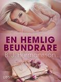 Cover for En hemlig beundrare - erotisk novell
