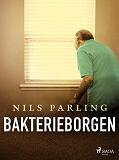 Cover for Bakterieborgen