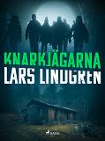 Cover for Knarkjägarna