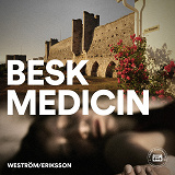 Cover for Besk medicin