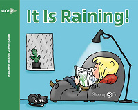 Cover for It Is Raining