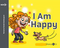 Cover for I Am Happy