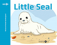 Cover for Little Seal