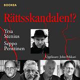Cover for Rättsskandalen!?