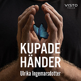 Cover for Kupade händer