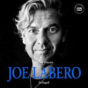 Cover for Joe Labero - en biografi