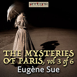 Cover for The Mysteries of Paris vol 3(6)
