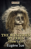 Cover for The Mysteries of Paris vol 1(6)