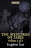 Cover for The Mysteries of Paris vol 2(6)