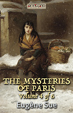 Cover for The Mysteries of Paris vol 4(6)