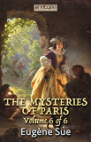 Cover for The Mysteries of Paris vol 6(6)