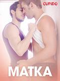 Cover for Matka – eroottinen novelli