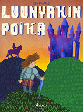 Cover for Luunyrkin poika
