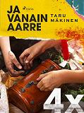 Cover for 4X ja Vanain aarre