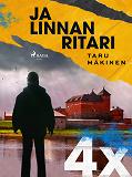 Cover for 4X ja Linnan ritari