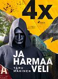 Cover for 4X ja harmaa veli