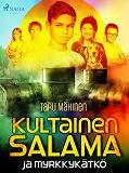Cover for Kultainen Salama ja myrkkykätkö