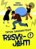 Cover for Rosvojahti