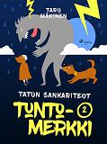 Cover for Tuntomerkki