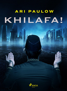 Cover for Khilafa!