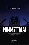 Cover for Pommittajat