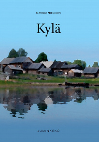 Cover for Kylä