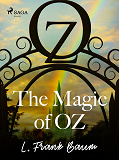 Cover for The Magic of Oz