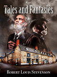 Cover for Tales and Fantasies
