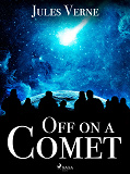 Cover for Off on a Comet