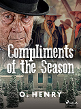 Cover for Compliments of the Season