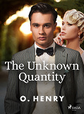 Cover for The Unknown Quantity
