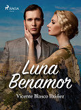 Cover for Luna Benamor