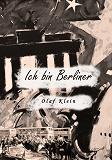Cover for Ich bin Berliner: Geboren in Berlin