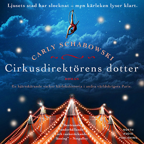 Cover for Cirkusdirektörens dotter