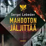 Cover for Mahdoton jäljittää