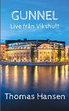 Cover for Gunnel: Live från Vikshult