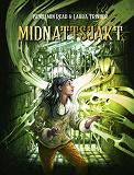 Cover for Midnattsjakt