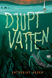 Cover for Djupt vatten