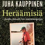 Cover for Heräämisiä