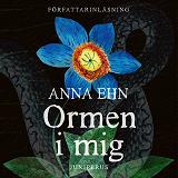 Cover for Ormen i mig