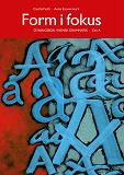 Cover for Form i fokus A