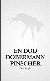 Cover for En död dobermannpinscher